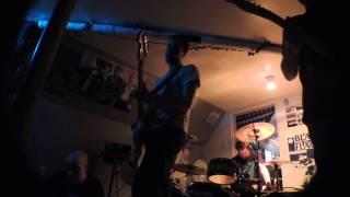Echoes from Jupiter (live) at Pandora