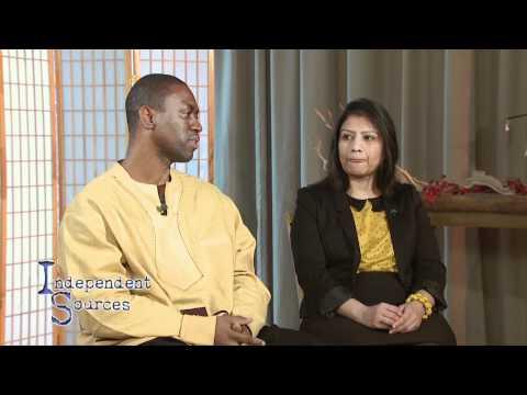 Independent Sources: Alternative Healing