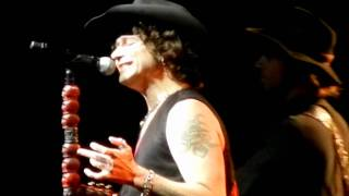 Enrique Bunbury - 'Animas Que No Amanesca' En Vivo, Licenciado Cantinas Tour 2011 (Los Angeles) thumbnail