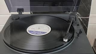 태양의 계절 ...LP 녹화녹음