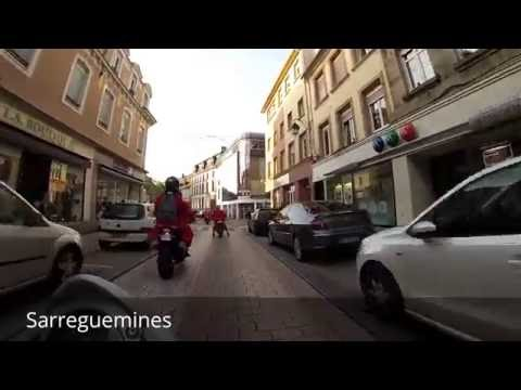 Places to see in ( Sarreguemines - France )