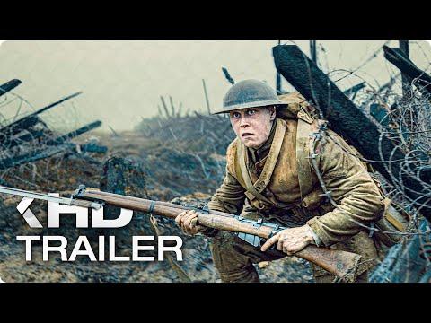 Trailer von »1917« von Sam Mendes | Deutsche Sprache