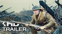 1917 Trailer 2 German Deutsch (2020)