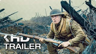 1917 Trailer 2 German Deutsch (2020)
