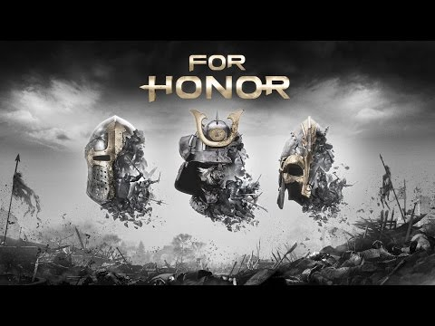 Live Today: For Honor ! PC Closed Alpha | Knights, Vikings or Samurai ? We have hippos !