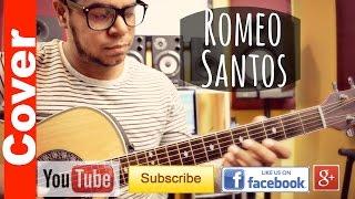 Romeo Santos - Odio Cover