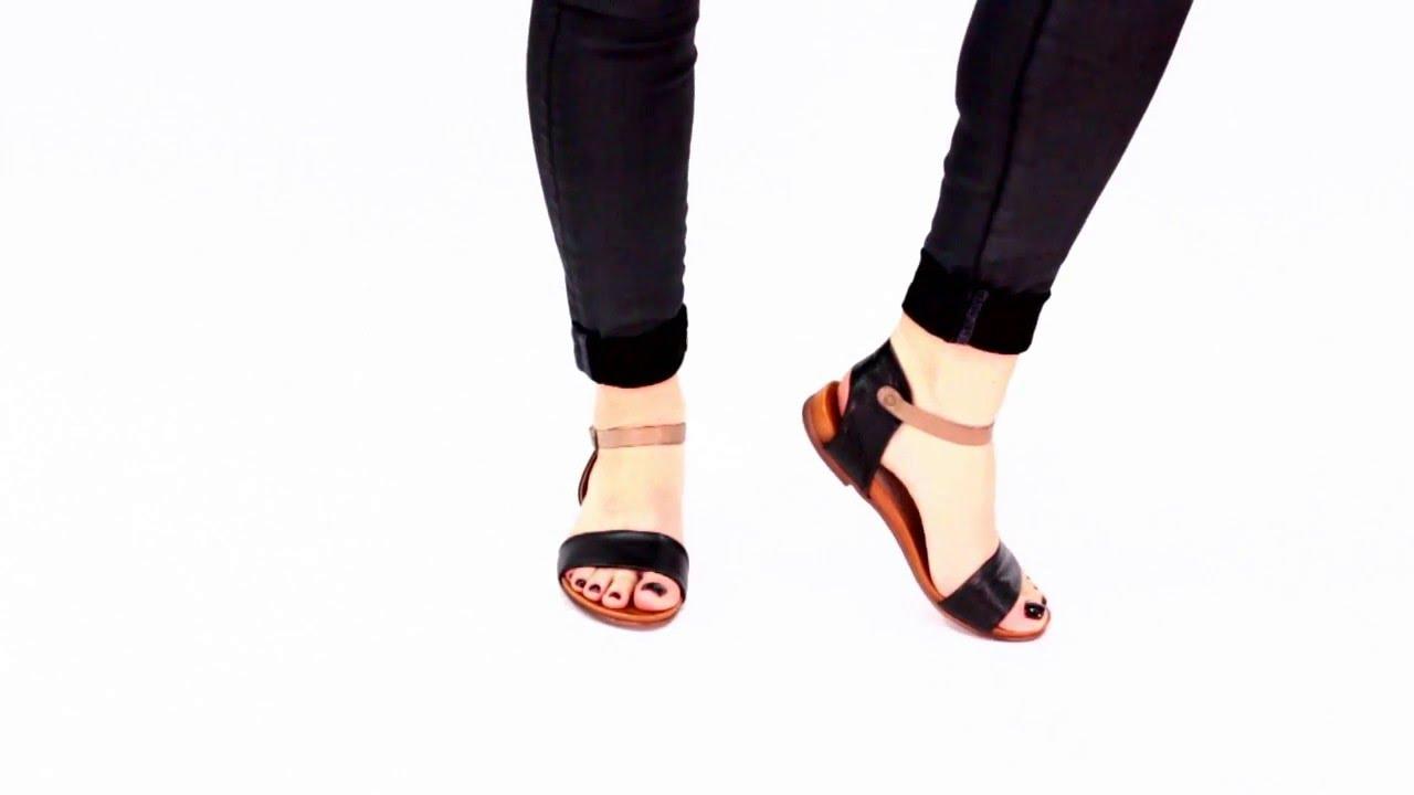 Miz Mooz Women's 'Alanis' Sandal CVNRIGJPjm