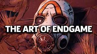 Borderlands 3 And The Art Of Endgame