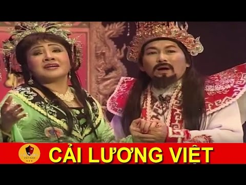 Cai Luong Viet▶Liveshow Le Thuy Trich Doan Tay Thi - Cai Luong Xa Hoi