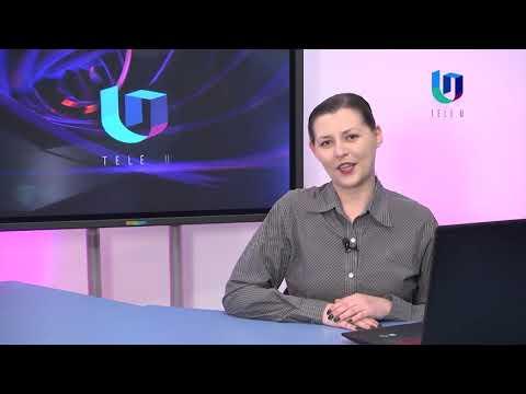 TeleU: Programul Tele Universitatea 15.03.2019