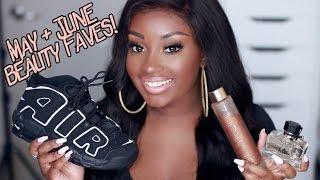 May + June Beauty Favorites | Makeupd0ll