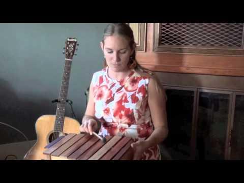 Marimba Magic Part 2: Pentatonic Marimba for Music Therapy