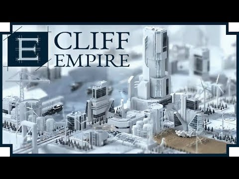 Cliff Empire - (City Builder / Management Game)