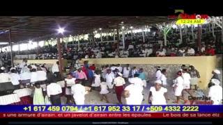 Eglise Shalom Haiti, EN DIRECT Comment, Like & Share