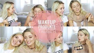 Make-up Tausch mit PelicanBay | OlesjasWelt