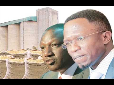 Maize Crisis: How Corruption Cartels In Kenya Operate Part 1