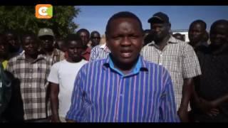 Wanataaluma waitaka serikali iimarishe usalama Turkana