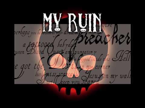 My Ruin - Preacher.wmv