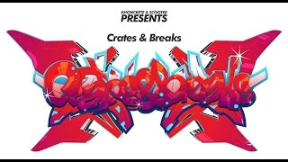 Crates & Breaks 2v2 B-boy/B-girl Battle & Exhibition 2015 - FINAL BATTLE - Des Moines, Iowa