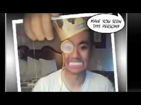 Adult webcam fun