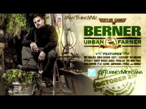 Berner - Certified Freak ft. Juicy J & Chevy Woods