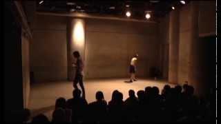【Contemporary Dance】 太陽とヒゲ - 「サイダー」-