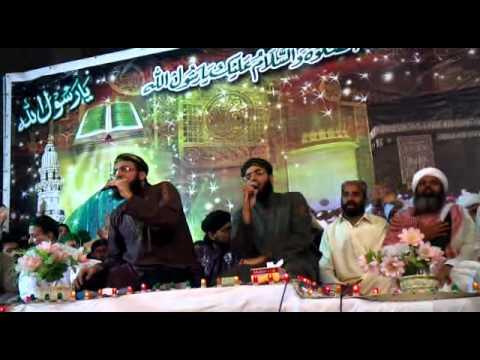 Noor wale Mustafa Aa Gaye By Hafiz Mohammad Tahir Qadri