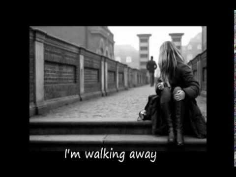 Craig David Walking Away lyrics