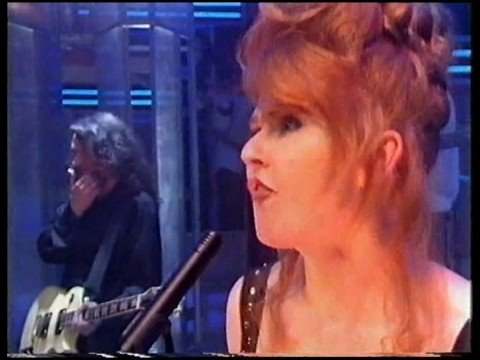 T'pau - Whenever You Need Me (TOTP)