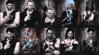 Dragon Age 2: Party banter