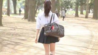 後姿美人#38  麗奈  【modeco38】【m-event01】