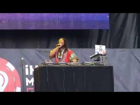 Lil Jon's *Amazing* IHeartRadio Set *Uncut in 720p HD* Sept 20, 2014