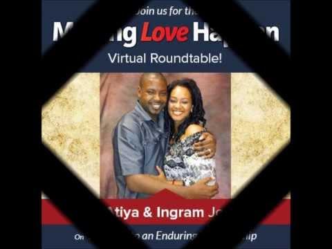 """Making Love Happen"" Virtual Roundtable"