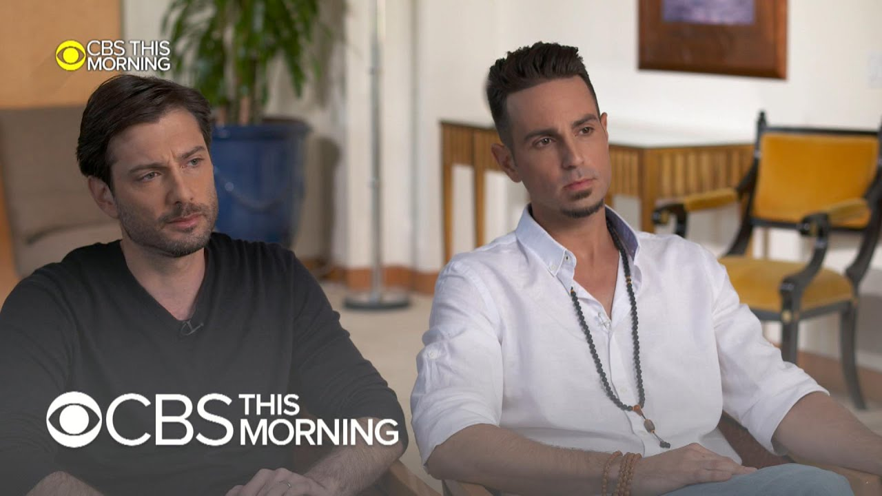 Michael Jackson Accusers Describe Sexual Abuse: 'CBS This ...