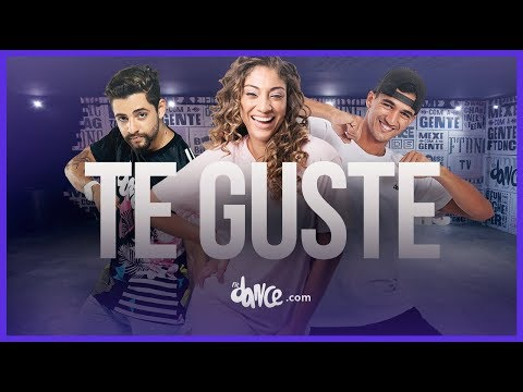 Te Guste  – Jennifer Lopez & Bad Bunny | FitDance Life (Coreografía) Dance Video
