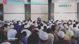 Part 2 Tahlil & Maulid Bukan Ahlul Bid'ah
