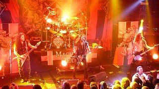 Machine Head - Beneath the Silt, Live at The Academy, Dublin Ireland, 19 Dec 2014