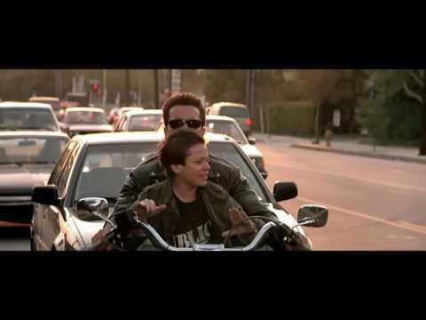 Terminator 2  You sent me  Terminator Judgment Day