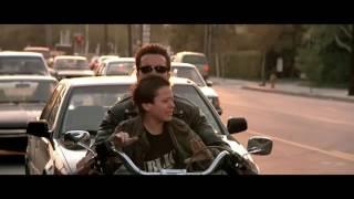 Terminator 2 - You sent me   Terminator Judgment Day