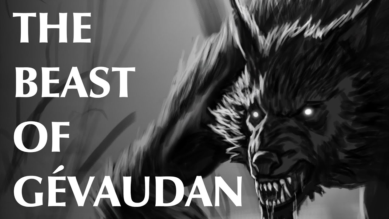 The Beast of Gévaudan