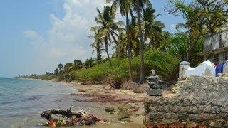 Sethukkarai * Lord Rama's Bridge To Lanka ~