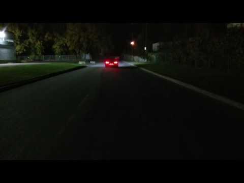 2017 Nissan GT R launch control.