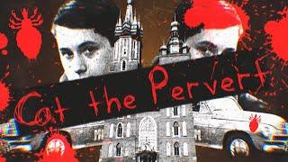 GNIDA - Cat The Pervert (Official Video)