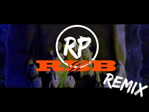 Red Velvet 레드벨벳 - RBB (Really Bad Boy)'   [RP] Remix