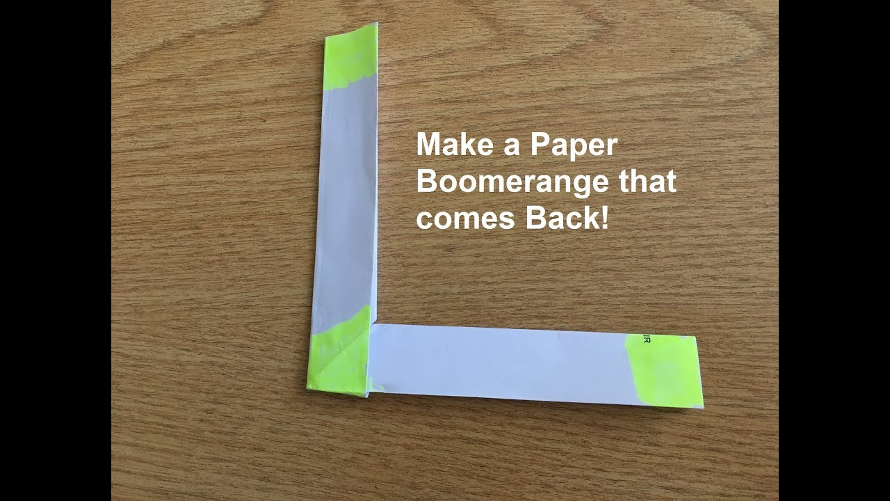 How to Make a Paper Airplane Easy and Fast for Kids ! Origami ... | 720x1280
