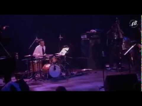 José James & Jef Neve: The Music of John Coltrane Live at AB - Ancienne Belgique (Full concert)