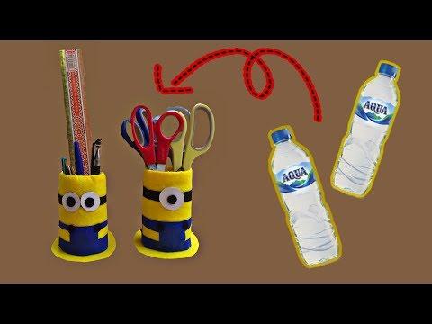 Video ini berisi ide kreatif dan tak terduga dari kardus odol bekas. Jangan lupa like, komen share, .