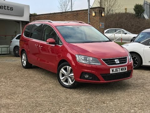 bartletts-seat-offer-this-alhambra-7-seater-dsg-2.0-tdi-xcellence-in-hastings