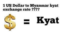 Kyat to usd | usd to mmk | dollar to kyat | usd to kyat | mmk to usd | kyat to usd | 1 usd to mmk