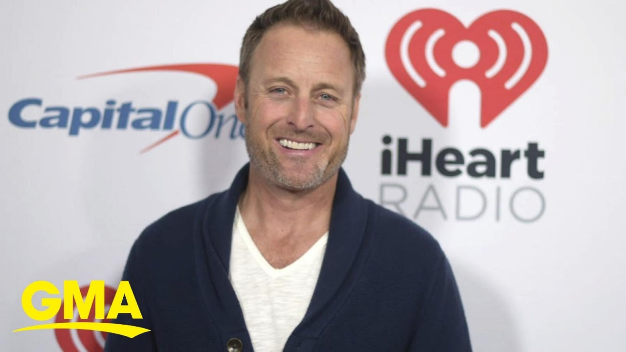 Chris Harrison, host of the 'Bachelor' franchise, exits after racism ...